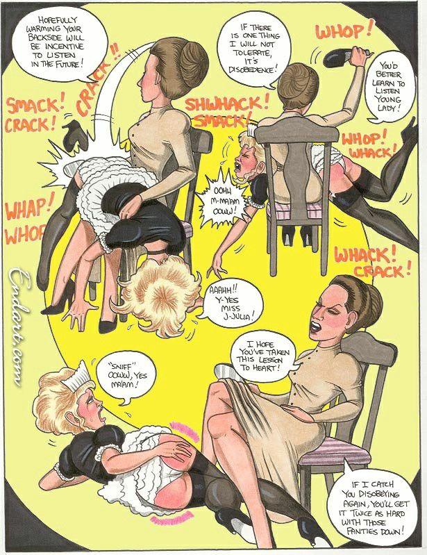 Spanking good time sex comic hd porn comics