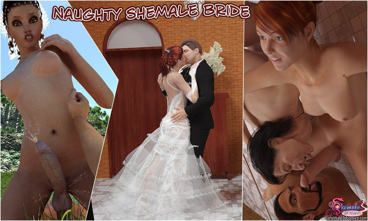 Невесты транссексуалы видео