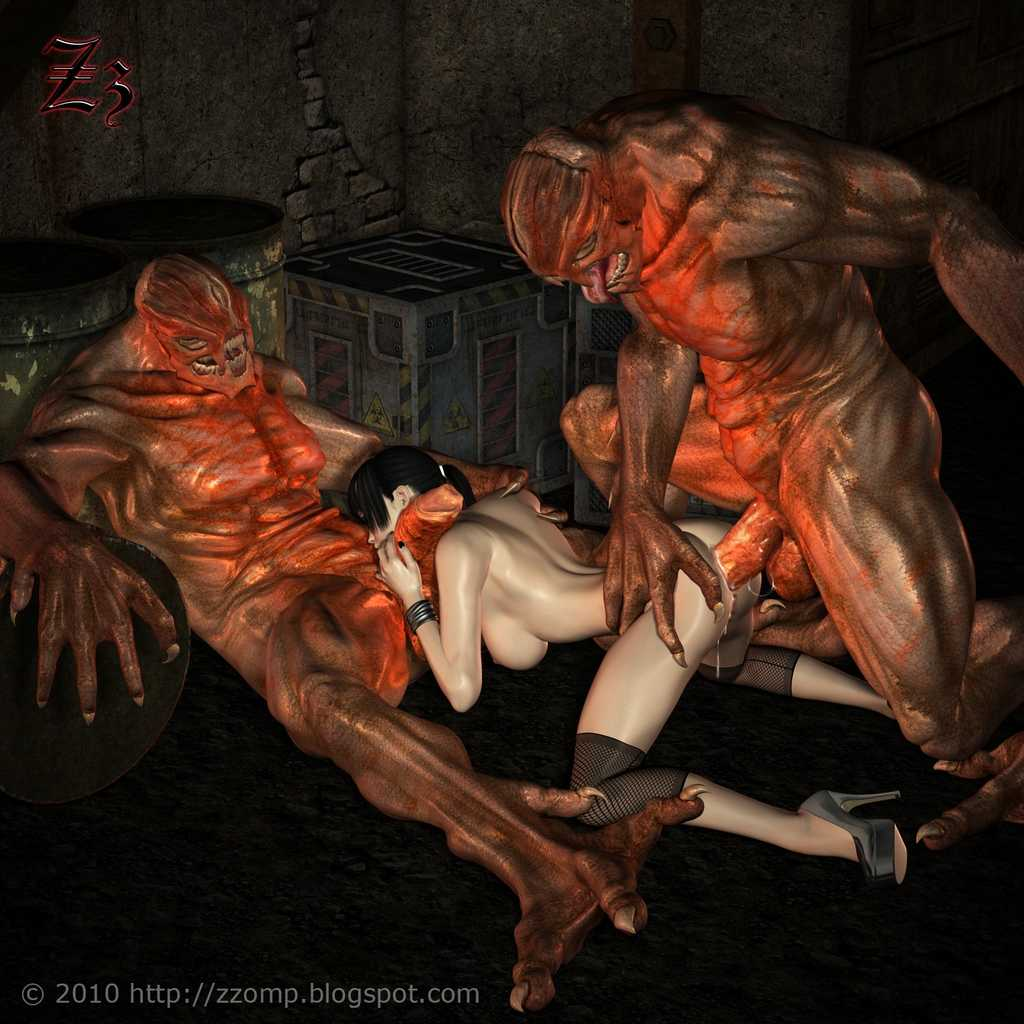 секс ужастики