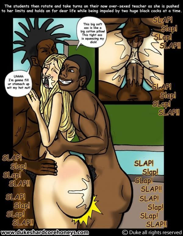 Порно комикс большая жопа 41354 фотография