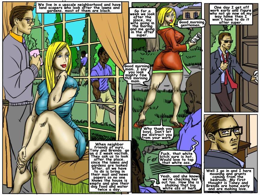 comic/neighbor porn № 73082