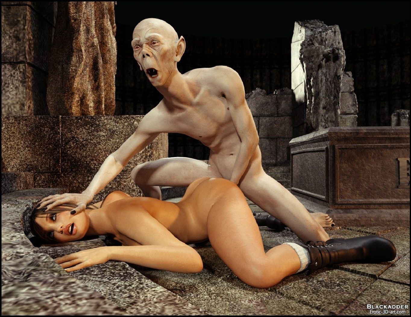Lara croft fucked by old vampire gallery nude video