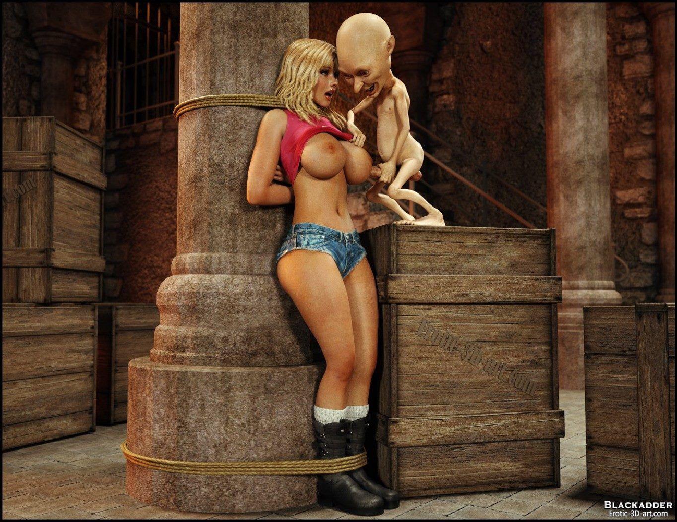 Troll sex toon xxx gallery