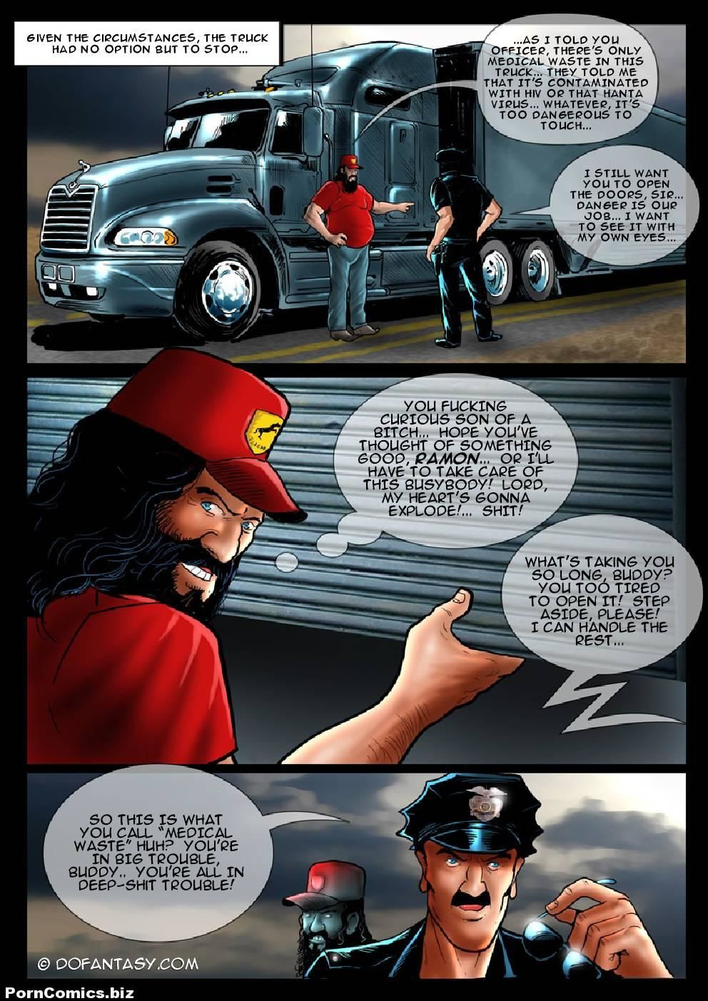 dofantasy - bsdmCAGRI-Mad Truck,BDSM Page 21 - Free Porn