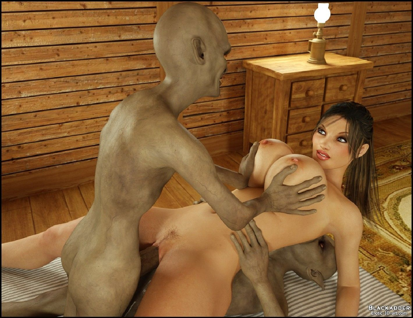 Порно картинки в формате 3d