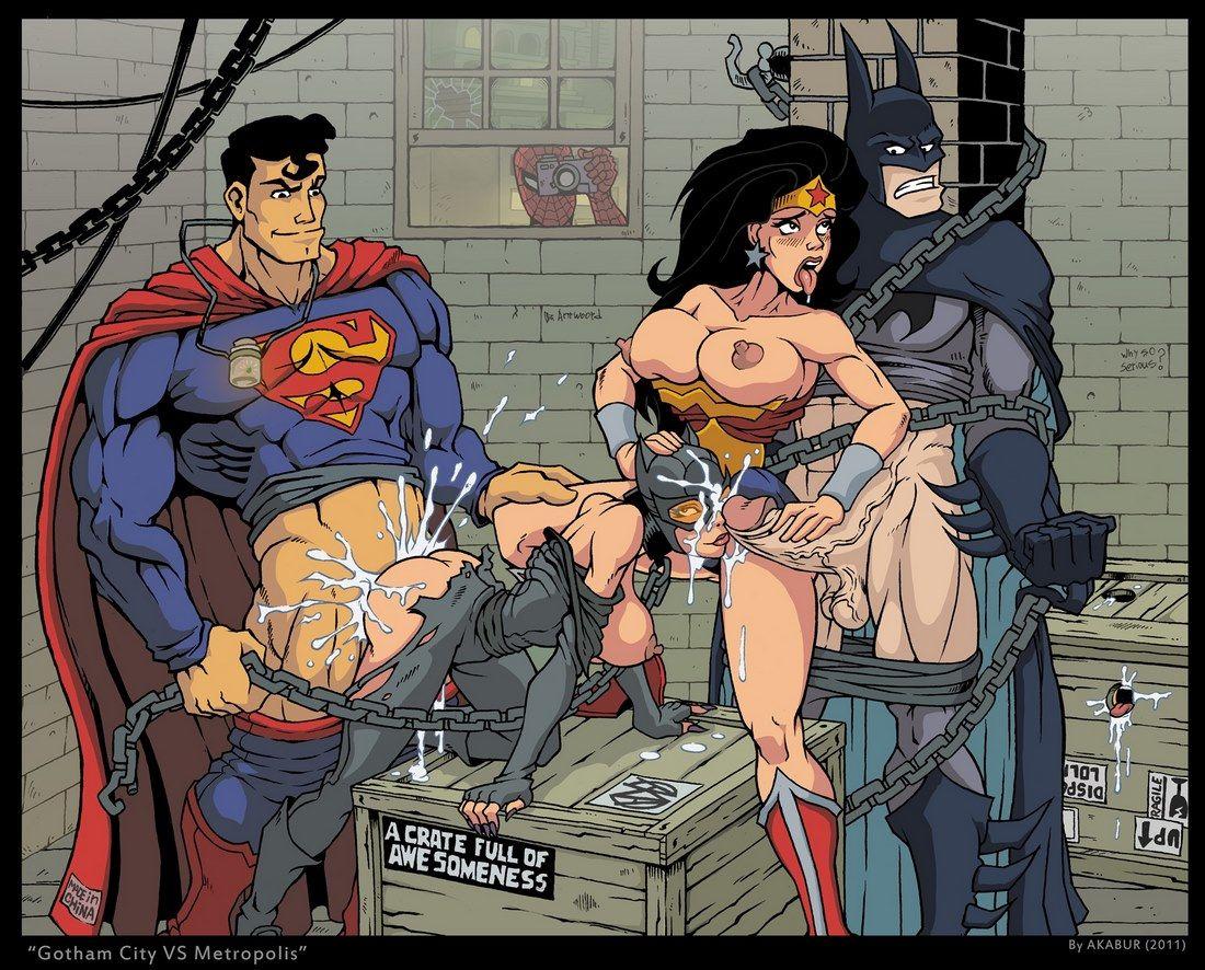 Игра Секс Супермена