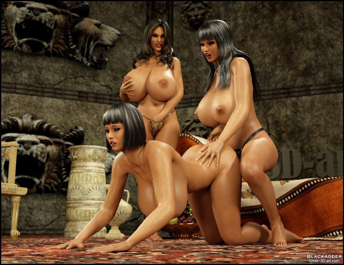 Открытым черным игры секс с королевами