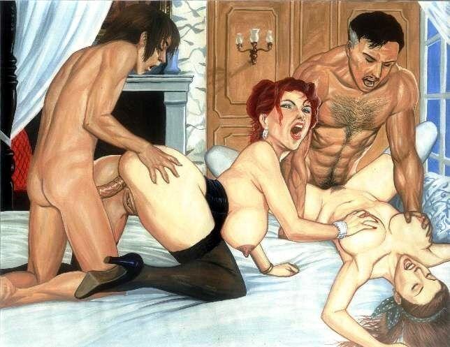 Порно лизуны клитор крупный план фото