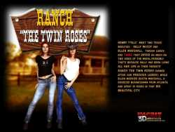 Ranch - The Twin Roses 1