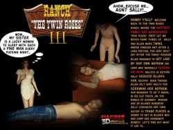 Ranch - The Twin Roses 3